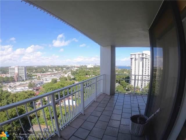 2000 Towerside Ter #1509, Miami, FL 33138 (MLS #F10212281) :: Green Realty Properties