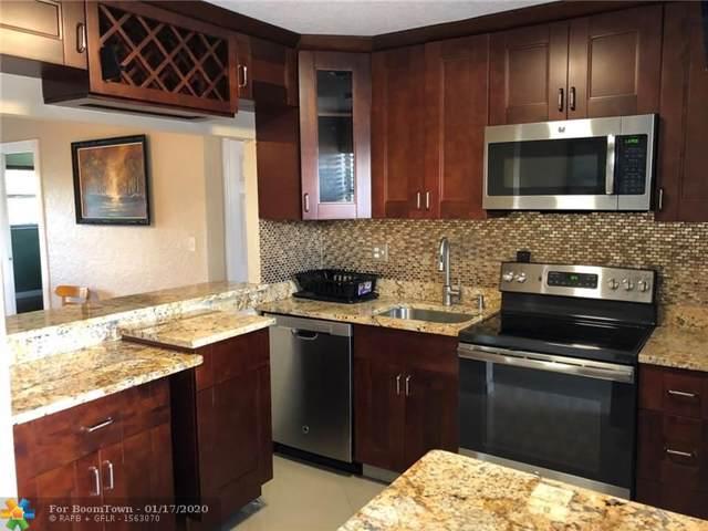 1021 NW 45th St #8, Deerfield Beach, FL 33064 (MLS #F10212301) :: Castelli Real Estate Services