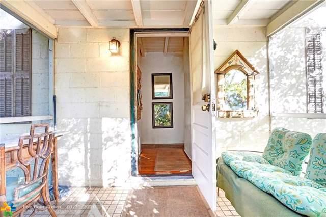 1535 SW 24th St, Fort Lauderdale, FL 33315 (MLS #F10212327) :: Green Realty Properties