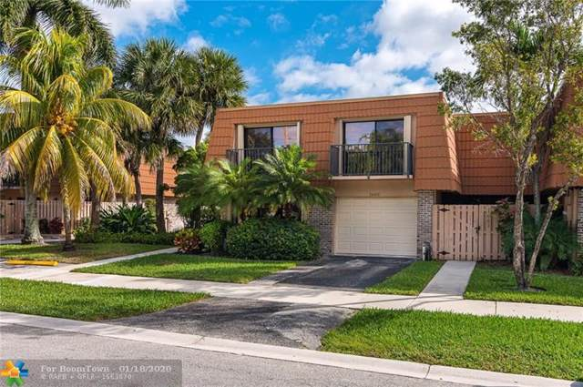 1600 W Harmony Lake Cir, Davie, FL 33324 (MLS #F10212346) :: Green Realty Properties