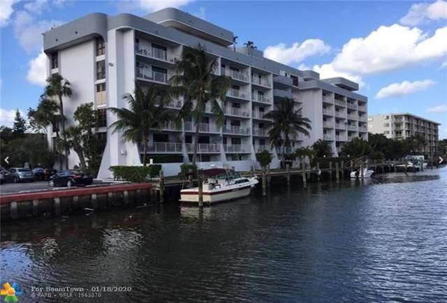 1650 NE 115 St #507, North Miami, FL 33181 (MLS #F10212353) :: Green Realty Properties