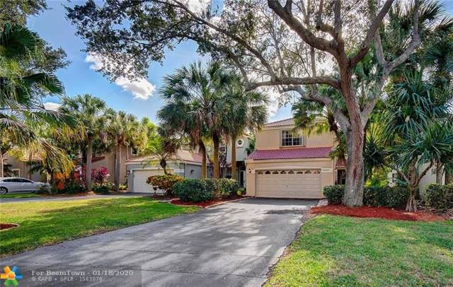 10840 NW 10th St, Plantation, FL 33322 (#F10212419) :: Adache Real Estate LLC