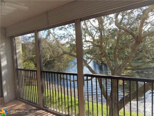 1816 Hammock Blvd #1816, Coconut Creek, FL 33063 (MLS #F10212421) :: Laurie Finkelstein Reader Team