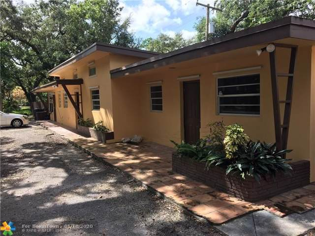 5055 SW 28th Ter, Fort Lauderdale, FL 33312 (MLS #F10212423) :: Green Realty Properties