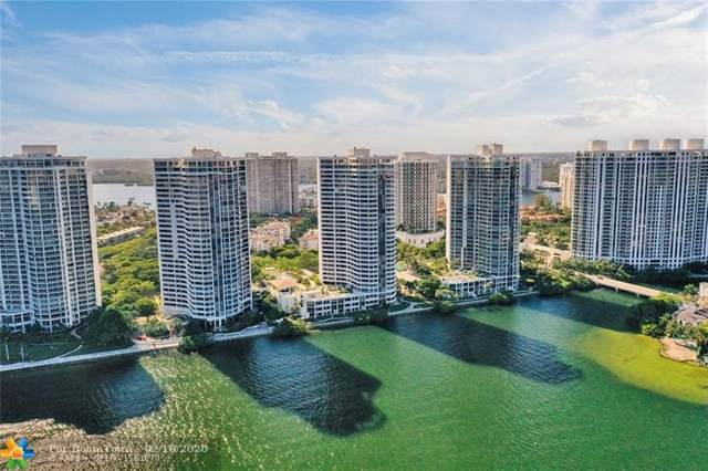 3000 Island Blvd #1502, Aventura, FL 33160 (MLS #F10212461) :: ONE Sotheby's International Realty