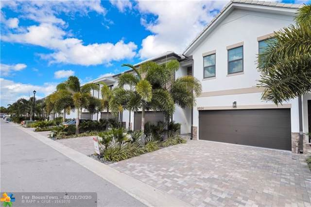 4430 SW 32nd Ave #31, Fort Lauderdale, FL 33312 (MLS #F10212499) :: THE BANNON GROUP at RE/MAX CONSULTANTS REALTY I