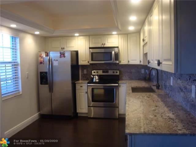 3850 Oaks Clubhouse Drive #407, Pompano Beach, FL 33069 (MLS #F10212502) :: Green Realty Properties