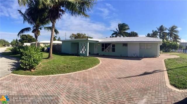 1730 SW 1st Ter, Pompano Beach, FL 33060 (MLS #F10212544) :: Green Realty Properties