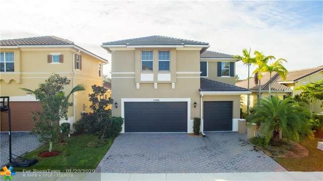 11988 NW 82nd Street, Parkland, FL 33067 (MLS #F10212628) :: Castelli Real Estate Services