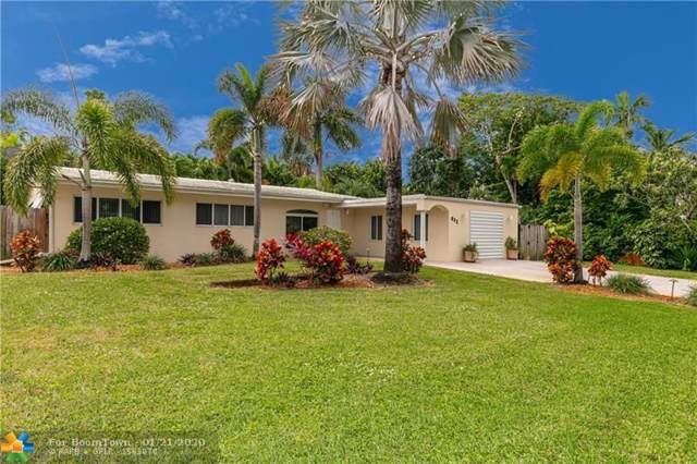 632 NW 21st St, Wilton Manors, FL 33311 (#F10212646) :: Adache Real Estate LLC
