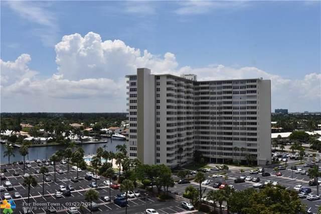 3200 NE 36th St #416, Fort Lauderdale, FL 33308 (#F10212688) :: Ryan Jennings Group