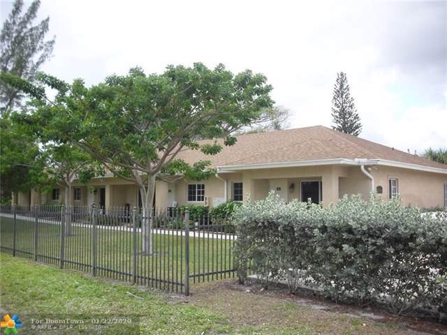 800 SW 10th St, Pompano Beach, FL 33060 (MLS #F10212715) :: RICK BANNON, P.A. with RE/MAX CONSULTANTS REALTY I