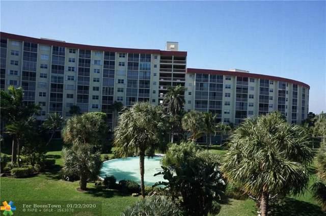 2731 NE 14th Street Cswy #428, Pompano Beach, FL 33062 (#F10212737) :: Adache Real Estate LLC