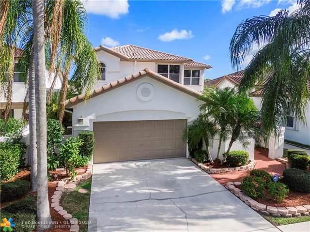 3104 Marion Ave, Margate, FL 33063 (MLS #F10212741) :: Castelli Real Estate Services
