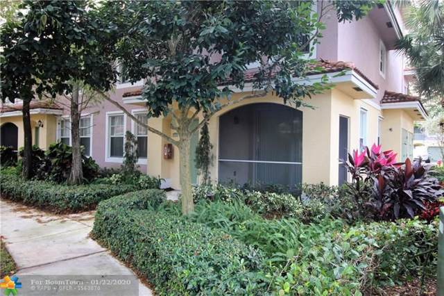 6522 W Sample Rd #6522, Coral Springs, FL 33067 (MLS #F10212793) :: Castelli Real Estate Services