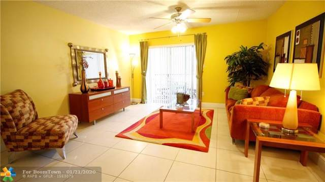 1281 SW 46th Ave #2515, Pompano Beach, FL 33069 (#F10212831) :: Adache Real Estate LLC