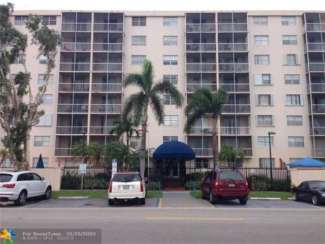 1251 NE 108th St #416, Miami, FL 33161 (#F10212864) :: Posh Properties
