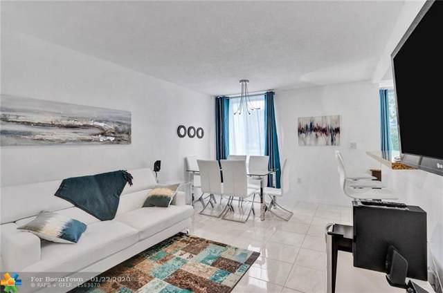 250 180th Dr #155, Sunny Isles Beach, FL 33160 (#F10212913) :: Adache Real Estate LLC