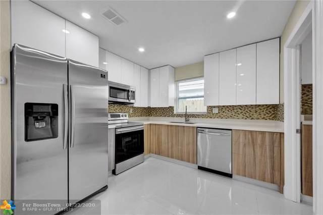 111 NE 47th Ct, Oakland Park, FL 33334 (#F10212916) :: Adache Real Estate LLC