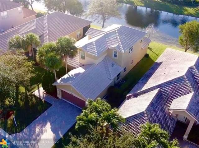 11224 NW 65th Court, Parkland, FL 33076 (MLS #F10212920) :: GK Realty Group LLC