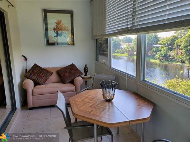4141 NW 44th Ave #216, Lauderdale Lakes, FL 33319 (#F10212922) :: Signature International Real Estate