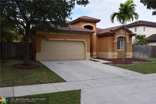 8973 SW 212 Lane, Cutler Bay, FL 33189 (MLS #F10212987) :: THE BANNON GROUP at RE/MAX CONSULTANTS REALTY I