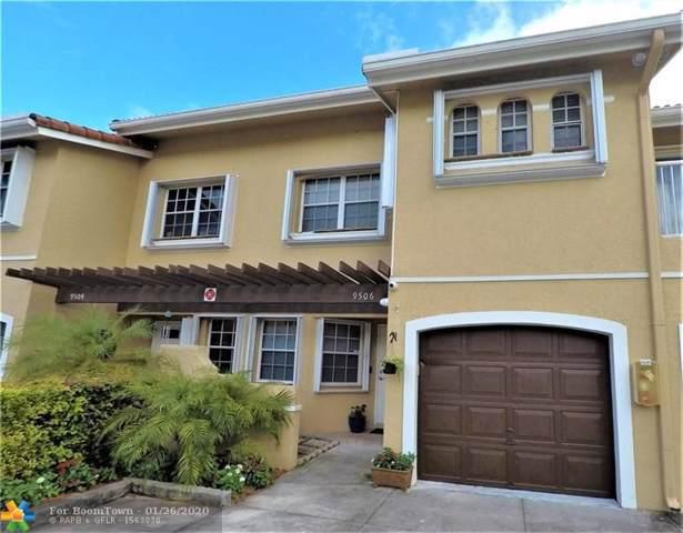 9506 SW 1ST PL #14C 14-C, Coral Springs, FL 33071 (MLS #F10213084) :: Castelli Real Estate Services