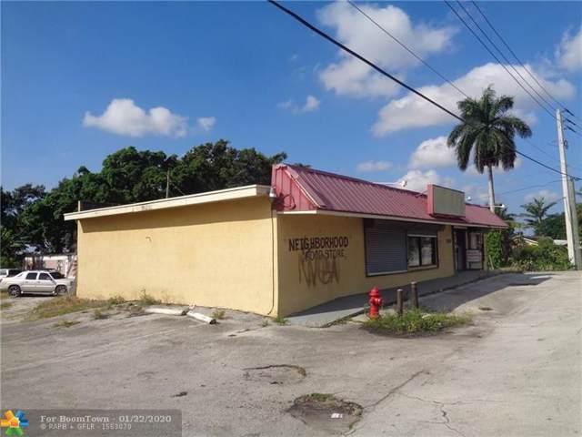 262 E 7th St, Pahokee, FL 33476 (MLS #F10213112) :: Miami Villa Group