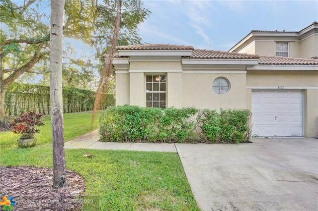 3100 Enclave Way #3100, Lauderhill, FL 33319 (MLS #F10213128) :: The Howland Group