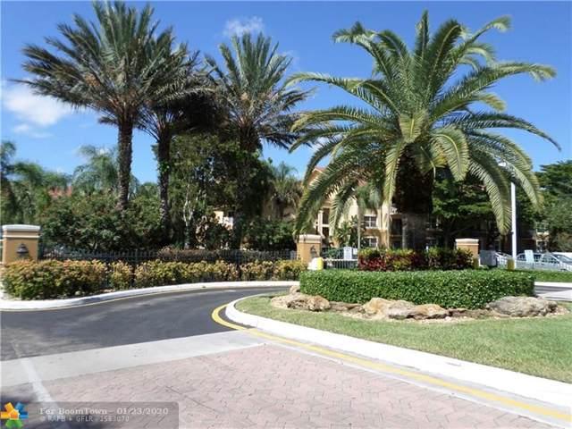 8701 Wiles Rd #106, Coral Springs, FL 33067 (MLS #F10213158) :: Patty Accorto Team