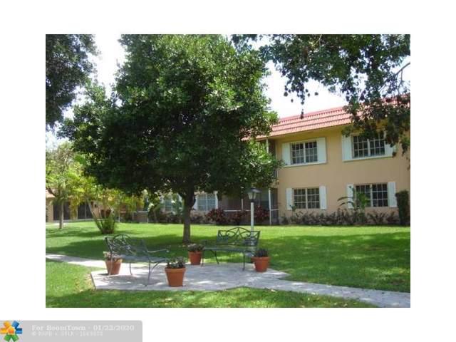 300 NE 19TH CT 217N, Wilton Manors, FL 33305 (#F10213174) :: Dalton Wade