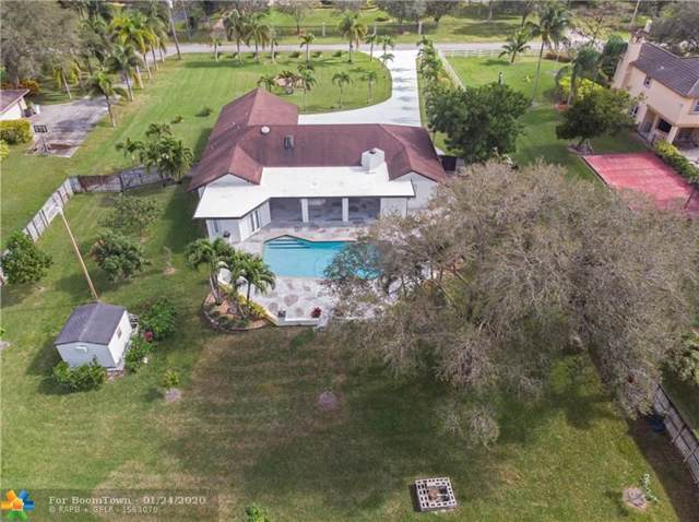 5831 NW 80th Terrace, Parkland, FL 33067 (MLS #F10213197) :: Green Realty Properties