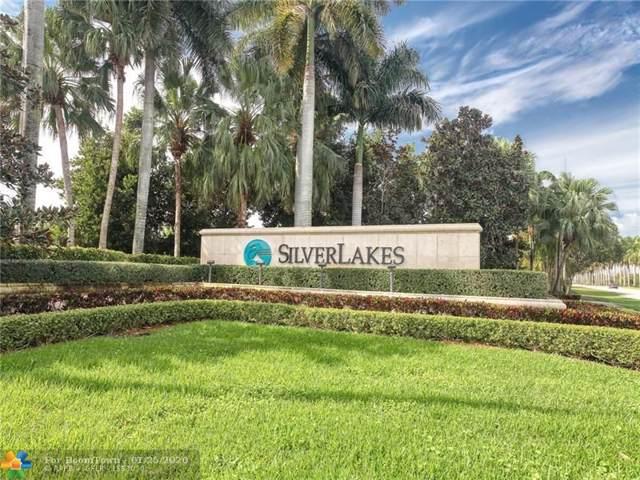 17964 SW 35th St, Miramar, FL 33029 (MLS #F10213215) :: GK Realty Group LLC