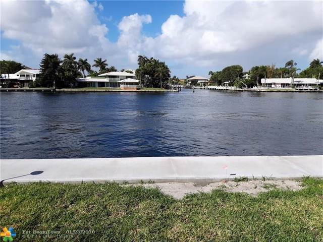3107 NE 27th St #108, Fort Lauderdale, FL 33308 (MLS #F10213228) :: The O'Flaherty Team