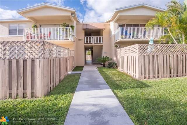 4590 NW 79th Ave 2D, Doral, FL 33166 (MLS #F10213259) :: The O'Flaherty Team