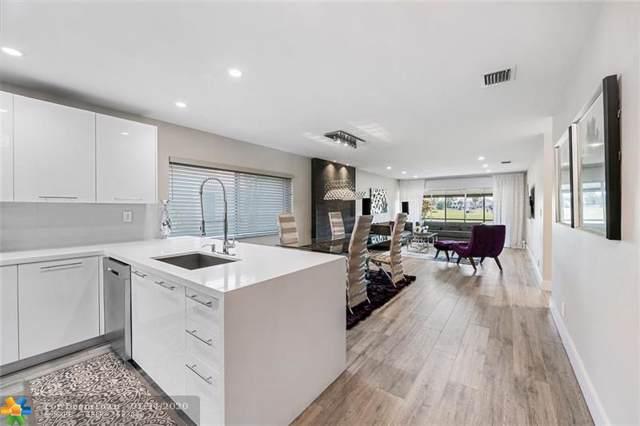 9922 NW 65th Ct A14, Tamarac, FL 33321 (MLS #F10213335) :: Green Realty Properties