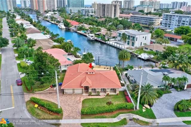 3520 Bayview Dr, Fort Lauderdale, FL 33308 (MLS #F10213387) :: GK Realty Group LLC