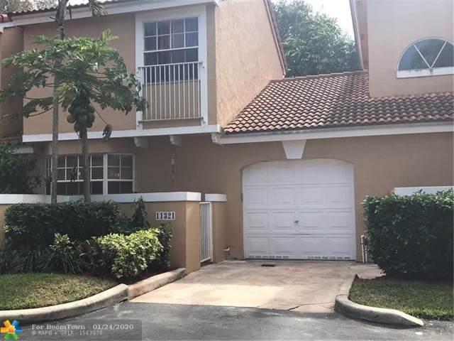 11321 Lakeview Dr 2N, Coral Springs, FL 33071 (MLS #F10213391) :: GK Realty Group LLC