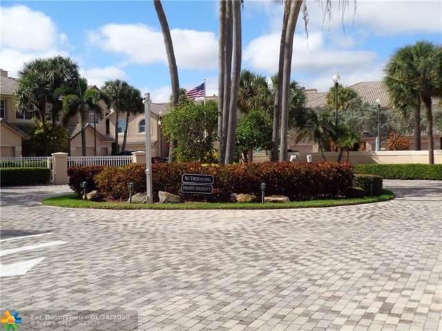 1717 S Ocean Blvd #20, Pompano Beach, FL 33062 (MLS #F10213416) :: GK Realty Group LLC