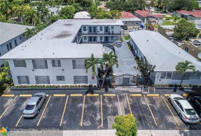 1843 Dewey St, Hollywood, FL 33020 (MLS #F10213421) :: Castelli Real Estate Services