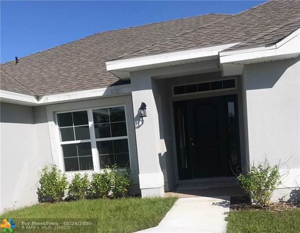 357 NE Whitmore Drive, Port Saint Lucie, FL 33984 (#F10213447) :: The Rizzuto Woodman Team