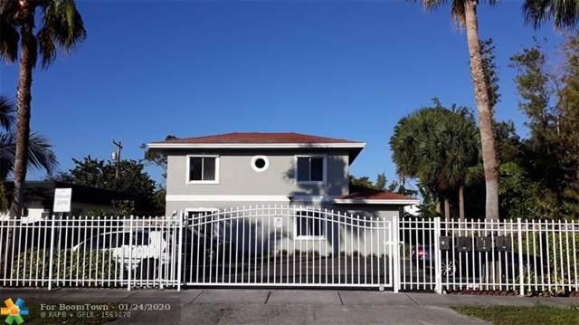 1325 NE 5th Ave #1325, Fort Lauderdale, FL 33304 (#F10213470) :: Dalton Wade