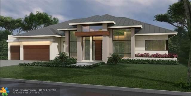 2700 NE 29th St, Fort Lauderdale, FL 33306 (MLS #F10213476) :: GK Realty Group LLC