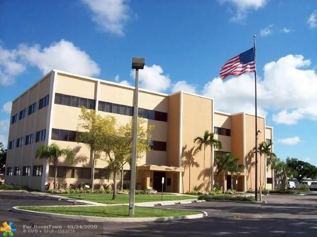 7777 Davie Rd Ext 201A, Davie, FL 33024 (MLS #F10213526) :: Castelli Real Estate Services