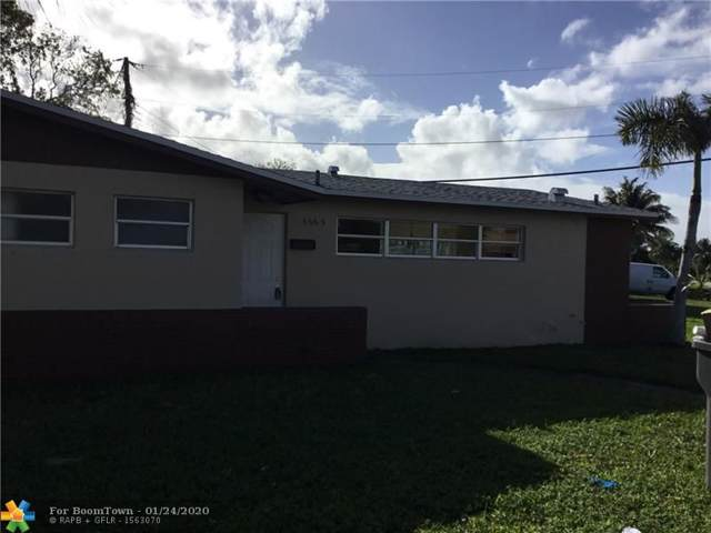 5665 N Haverhill Rd, West Palm Beach, FL 33407 (#F10213541) :: Dalton Wade