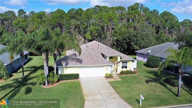 35 Spring Meadows Drive, Other City - In The State Of Florida, FL 32174 (#F10213598) :: The Rizzuto Woodman Team