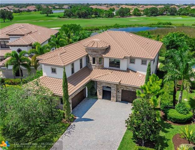 10172 Emerson St, Parkland, FL 33076 (MLS #F10213612) :: Green Realty Properties