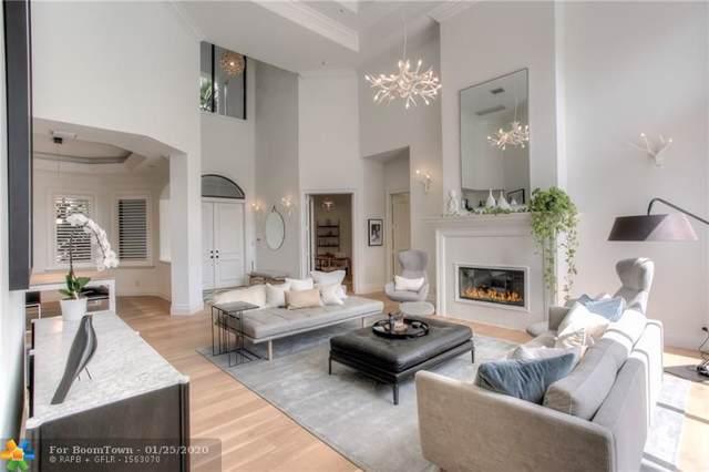 600 Sweet Bay Ave, Plantation, FL 33324 (MLS #F10213613) :: Green Realty Properties