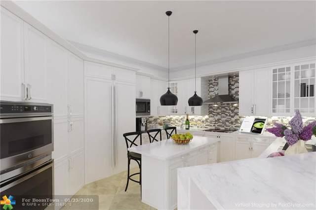 10241 Key Plum St, Plantation, FL 33324 (MLS #F10213614) :: Green Realty Properties