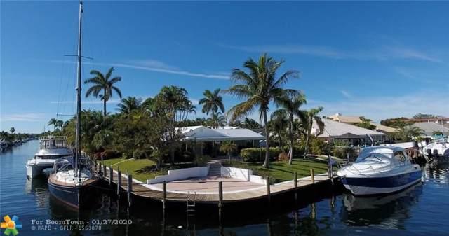 3020 NE 47th Street, Lighthouse Point, FL 33064 (MLS #F10213642) :: Castelli Real Estate Services